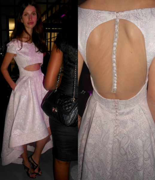david tlale dress