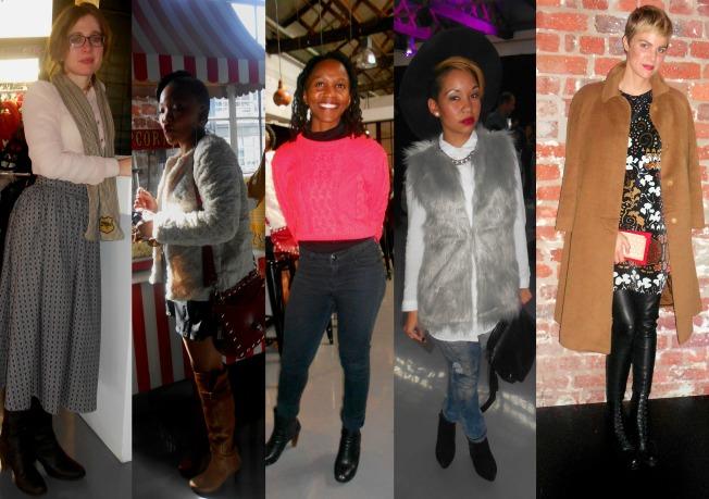 female streetwear