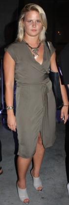 Designer Gabriella Fraser