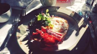 Breakfast A La arte