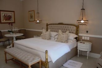 Beautiful room at Fairlawns