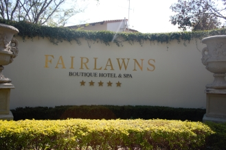 The Fairlawns Boutique Hotel
